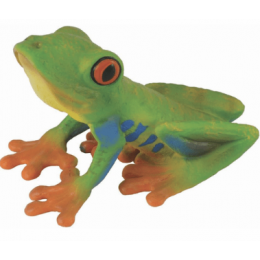 Breyer CollectA Red Eyed Tree Frog 88386