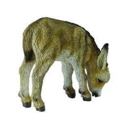 Breyer By CollectA Donkey Foal Toy 88408