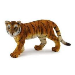 Breyer by Collecta Orange Tiger Cub Walking Childrens Toy 88413