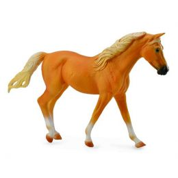 Breyer by CollectA Palomino Missouri Fox Trotter Mare 88662