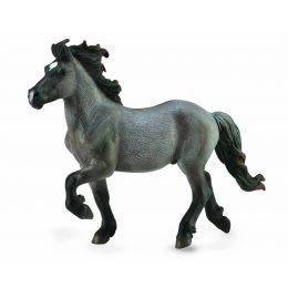 Breyer Icelandic Blue Dun Stallion Horse Toy 88826