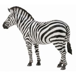 Breyer Common Zebra Toy 88830