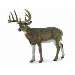 Breyer White Tailed Deer Toy 88832