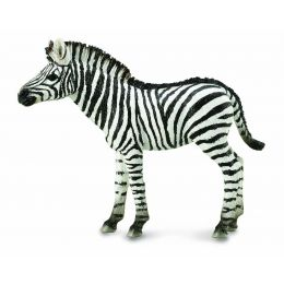 Breyer Zebra Foal Toy 88850