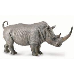 Breyer White Rhinoceros Toy 88852