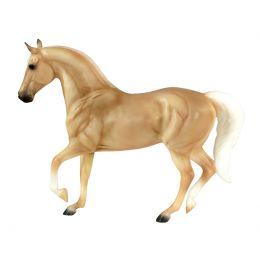 Breyer Palomino Morgan Horse Toy 917