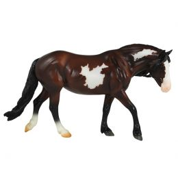 Breyer Bay Pinto Pony Toy 920