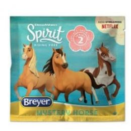 Breyer Kids Spirit Blind Bag-Series 2 9245