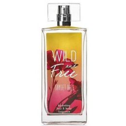 TRU Fragrance Wild and Free Hydrating Hair & Body Fragrance Sunset Haze 92721