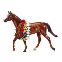 Reeves Triple Crown Winner Justify Kids Horse 9300