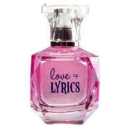 Tru Fragrance Love and Lyrics Perfume Spray 1.7 fl oz.  94434