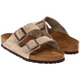 951303-N ARIZONA Soft Footbed Women's Birkenstock Sandals