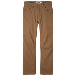 Mountain Khaki Tobacco Camber 106 Classic Fit Pant 954-441