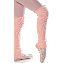 A-21 Adult Thigh High Leg Warmers - One Size Fits All