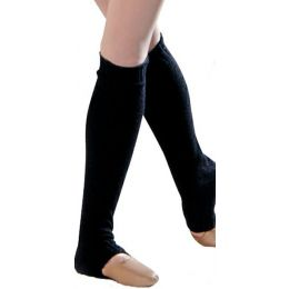 A-22 Legwarmers - Adult One Size Fits All - Many Colors Available