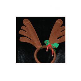 HP-61 Reindeer Antlers