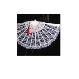 A-06 Lace Fan