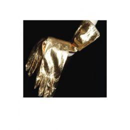 GL-04 Long Metallic Gloves