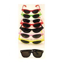 A-CG1 Rhinestone Sunglasses