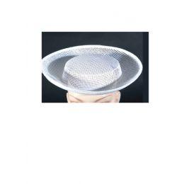 H-59 Ultrastraw Breton Hat