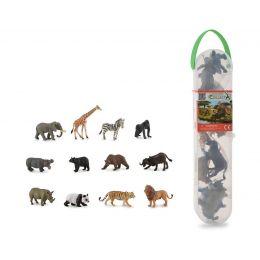 Breyer Collecta Box of Mini Wild Animals A1105