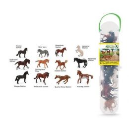 Reeves Collecta Box of Mini Horses A1109