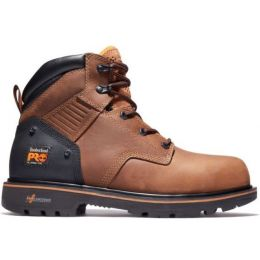 Timberland Pro Gaucho Saddleback Ballast XL 6 inch Steel Toe Mens Leather Workboot A29H7