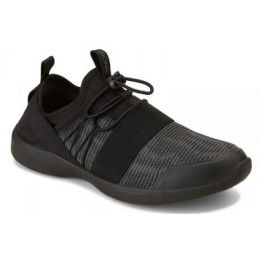 Vionic Black Alaina Womens Active Comfort Sneaker ALAINA