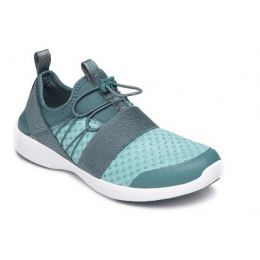 Vionic Alaina II Turquoise Women's Active Comfort Shoe AlainaII