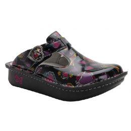 Alegria Women's Multi Color Classic Frida Slip-On Comfort Shoe ALG-7704