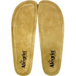 Wide Width Replacement Alegria Womens Insoles ALG-999Wide
