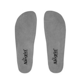 Classic Grey Footbed With Wide Width ALG-999GW