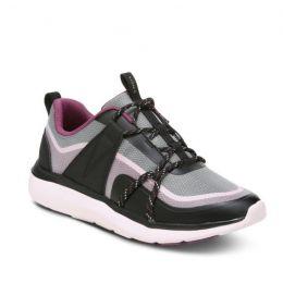 Vionic Black Austyn Ladies Active Sneaker AUSTYN-BLACK