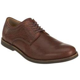 Sebago Norwich Ox Bison Leather Mens Confort B810330-BISON