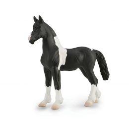 Breyer Barock Pinto Foal 88893