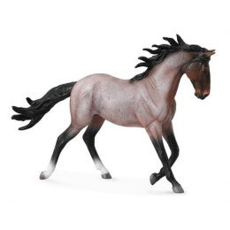 Breyers Bay Roan Mustang Mare 88543
