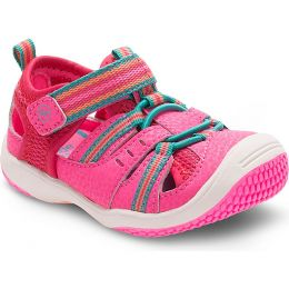 Strite Rite Petra Pink Kids Sandal BG56724