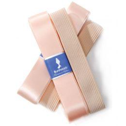 Capezio Rehearsal Ribbon & Elastic Pack BH315