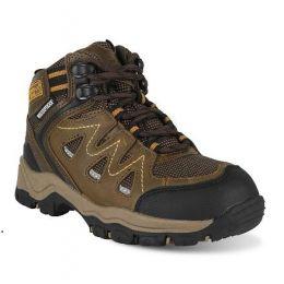 Nord Trail Big Bear Hi Brown Boys Waterproof Hiker BIG BEAR HI WP