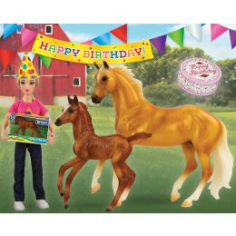 Breyer Birthday at the Barn 62301