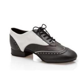 BR1002 Travis Spectator 1 inch Heel Mens Capezio Ballroom Shoes