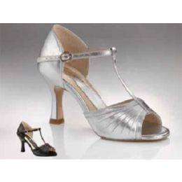 BR128 2.5 in heel Adult Alandra Shoe