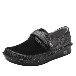 Alegria Black Brenna Wilder Womens Comfort Shoes BRE-7828