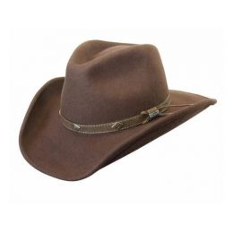 BC Hats Conner Handmade Corral Shapeable Western Hat C1016