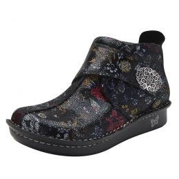 Alegria Caiti Subtle Tease Womens Comfort Short Boots CAT-7837