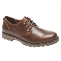 Dunham Royalton Oxford Waterproof Leather Men's Casual CG7647