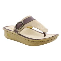 Alegria Codi Sand Womens Adjustable Strap Comfort Sandals COD-680