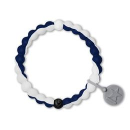 Lokai Dallas Cowboys Unisex Bracelet DALLAS COWBOYS
