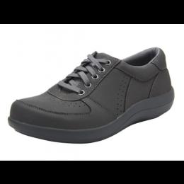 Alegria Grey Daphne Softie Ladies Shoes DAP-7898