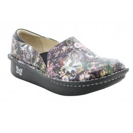 Alegria Debra Medley Womens Comfort Slip Resistant Shoes DEB-775